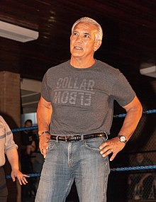 stunning steel chair attacks armless office chairs without wheels ricky steamboat wikipedia