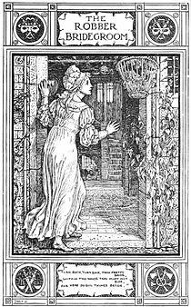 Contes De L'enfance Et Du Foyer : contes, l'enfance, foyer, Contes, L'enfance, Foyer, Wikipédia