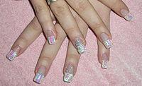Manicure - Simple English Wikipedia the free encyclopedia