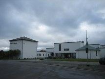 Troms University Museum - Wikipedia