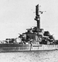 battleship in ww2 russian diagram [ 1200 x 810 Pixel ]