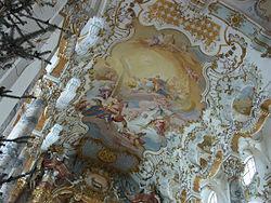 Iglesia de Wies  Wikipedia la enciclopedia libre
