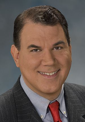 Official headshot of Rep. Alan Grayson (D-FL)