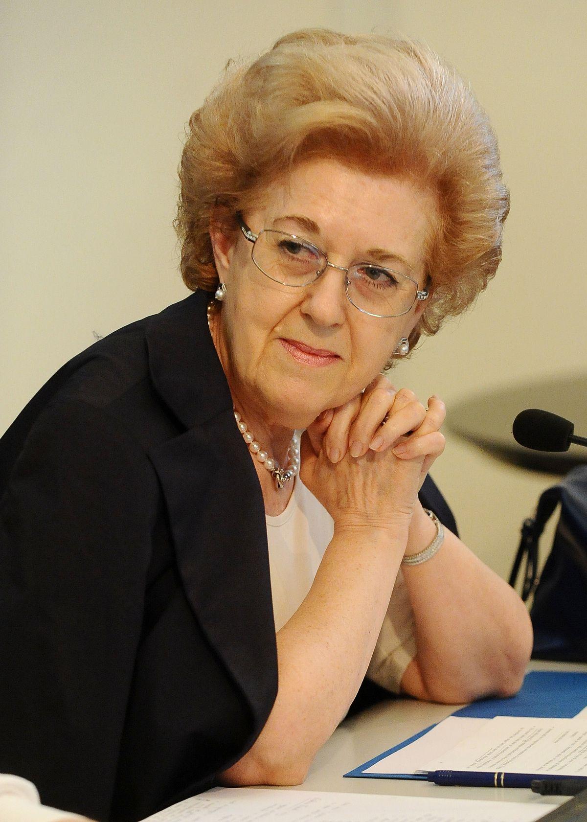 Anna Maria Tarantola  Wikipedia
