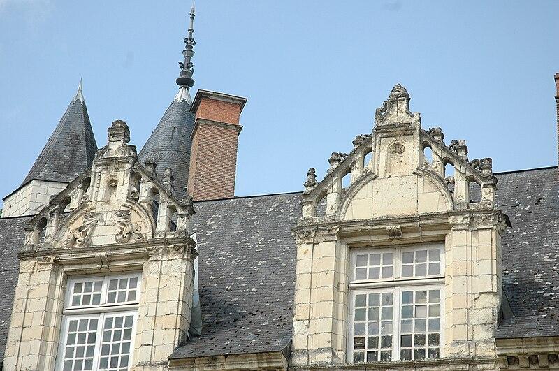 ChateaudUsseLukarnen