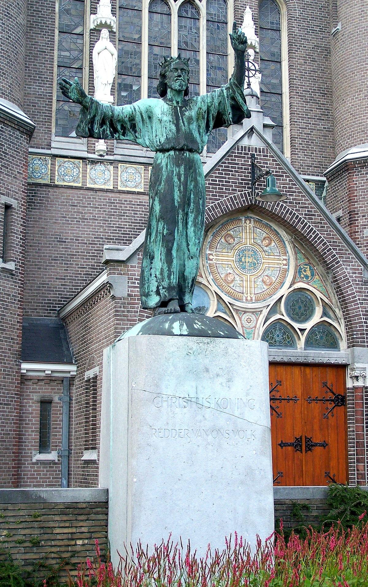 Christus Koning Alkmaar  Wikipedia