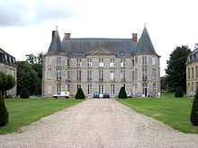 chateau henonville