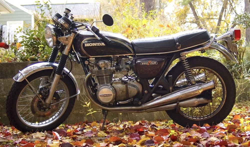 medium resolution of 1984 cb650 bobber wiring diagram