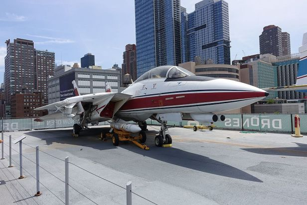 Intrepid, Sea, Air & Space Museum - Joy of Museums 5