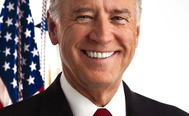 Joe Biden Wikipedia
