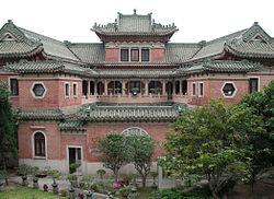 景賢里列為香港法定古蹟 - 維基新聞,自由的新聞源