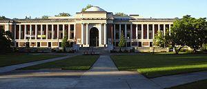 Oregon State University's Memorial Union (&quo...
