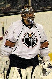 Nikolai Khabibulin Wikipedia