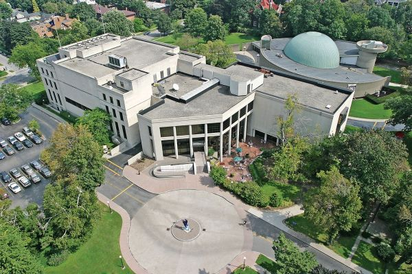 Rochester Museum And Science Center - Wikipedia