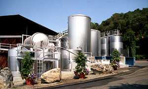 Robert Mondavi Winery, Napa Valley, California