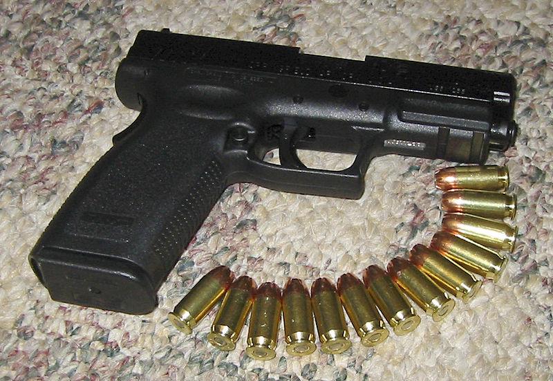 glock vs springfield armory