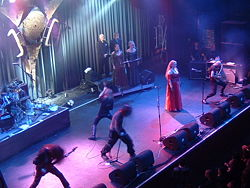 Therion band  Wikipedia