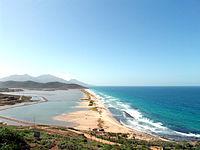 Salinas de Pampatar, Isla de Margarita.
