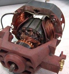 universal motor wiring diagram [ 1200 x 900 Pixel ]