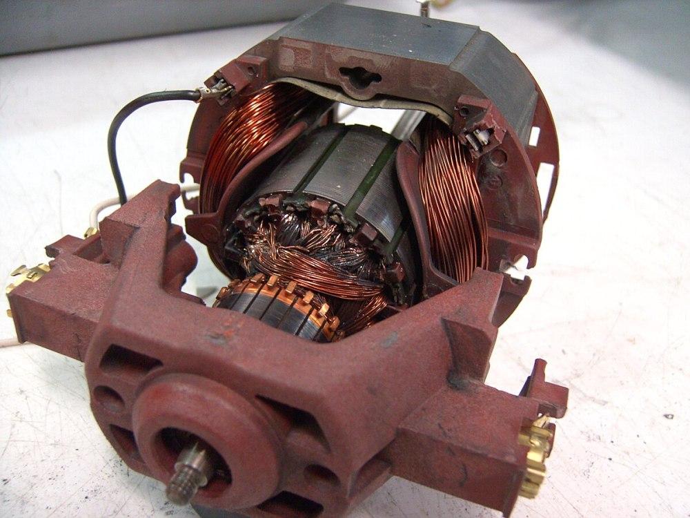 medium resolution of universal motor wiring diagram