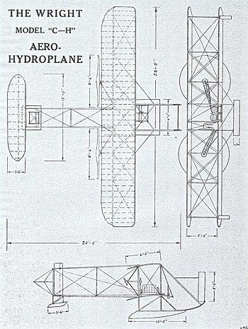 Wright Model C