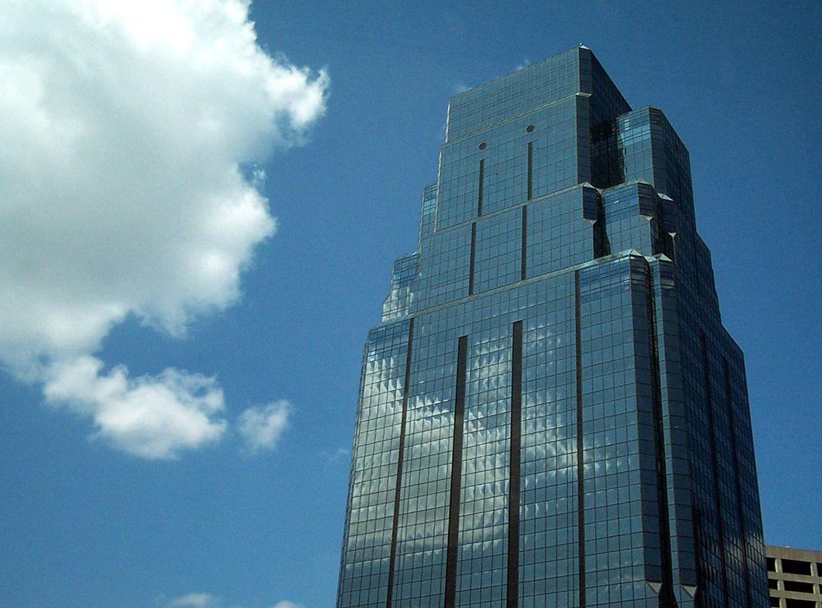 One Kansas City Place Wikipedia