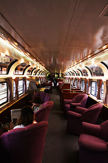 Parlor car  Wikipedia