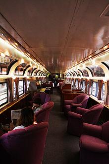 comfortable swivel chair big wicker parlor car - wikipedia