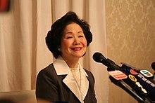 香港の政治 - Wikipedia