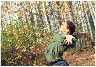 combattere l'infelicità grazie alla consapevolezza