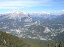 Banff - Wikiviajes