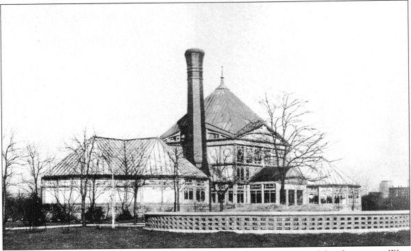Douglas Park Chicago - Wikipedia