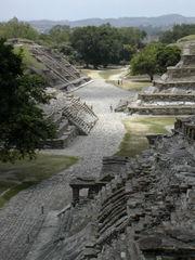 El Taj�n en el estado de Veracruz