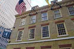 Fraunces Tavern, south side.jpg