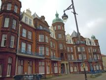 Hotel De Paris Cromer - Wikipedia