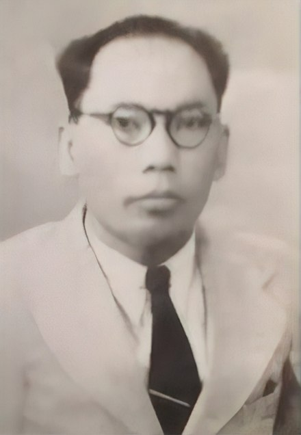 Foto Pendiri Psht : pendiri, Persaudaraan, Setia, Terate, Wikiwand