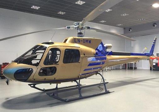 Bildresultat för Eurocopter AS 350 B3 Ecureuil