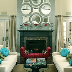 Hollywood Regency Living Room Decorating Ideas Design For Small Spaces - Wikipedia