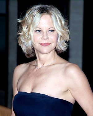 English: Meg Ryan at Metropolitan Opera's 2010...