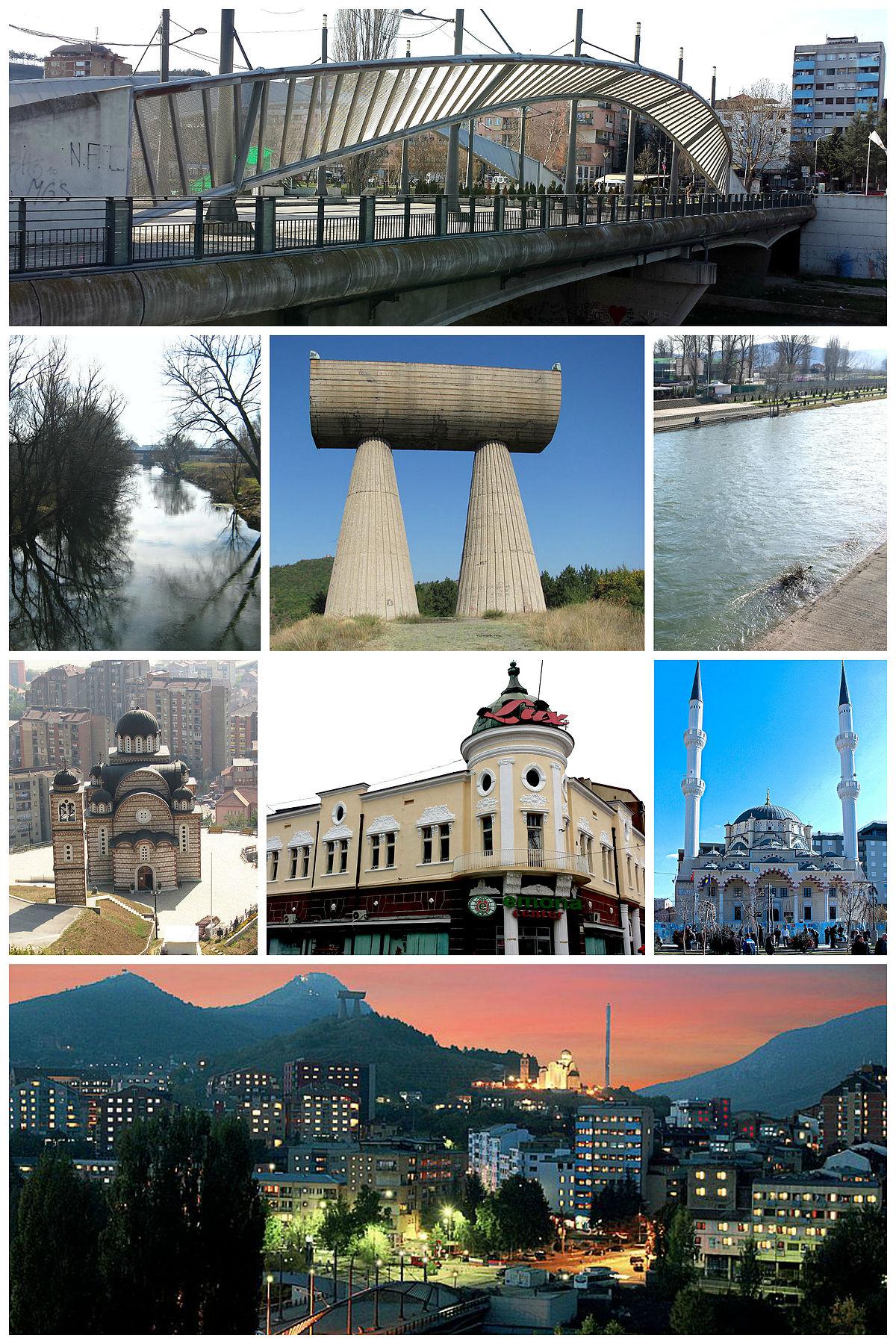 Mitrovica Kosovo  Wikipedia