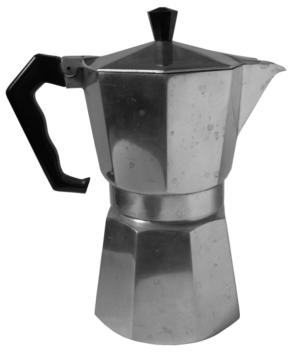Moka Pot - Wikipedia