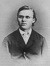 Friedrich Nietzsche - Wikipedia