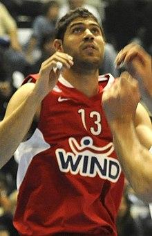 Panagiotis Vasilopoulos  Wikipedia