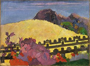 Paul Gauguin 049