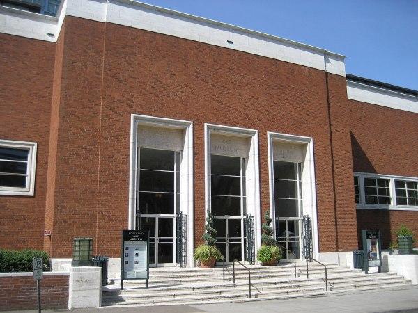 Portland Art Museum - Wikipedia
