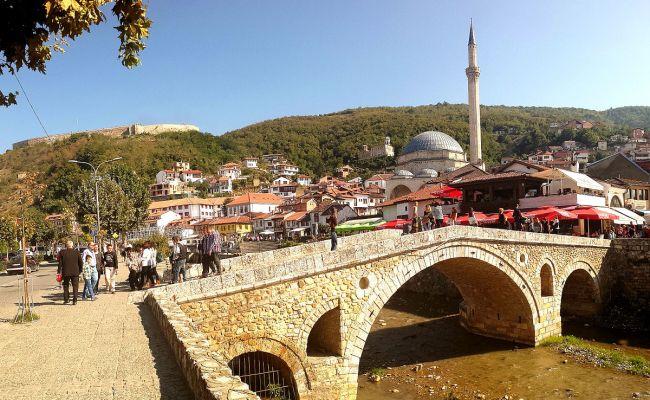 Tourism In Kosovo Wikipedia