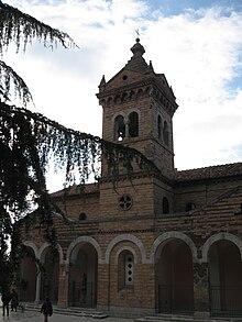 Chiesa di San Costanzo Perugia  Wikipedia
