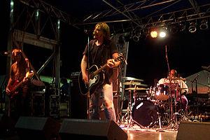 Soul Asylum, 2008.