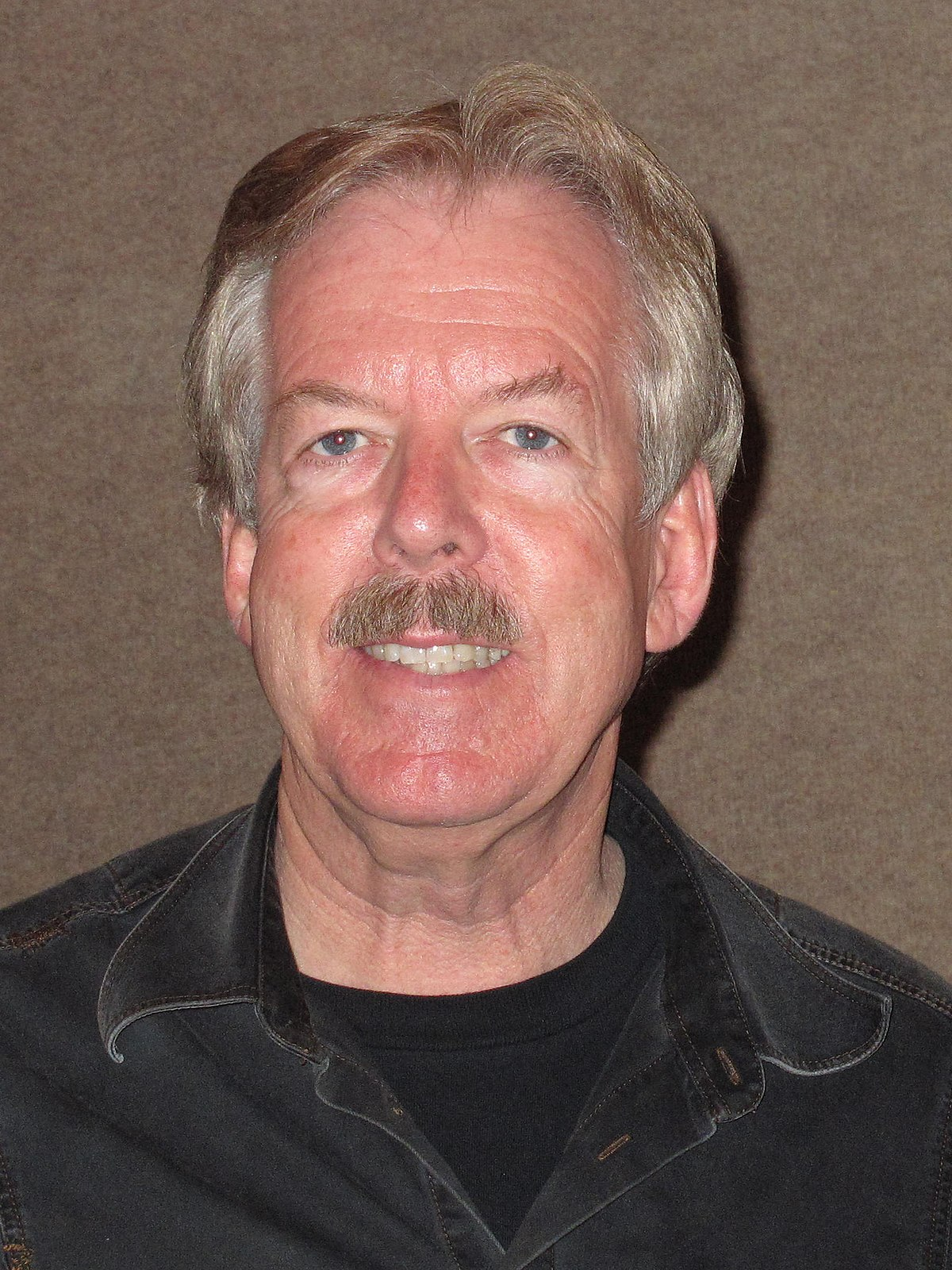 Tony Baxter  Wikipedia