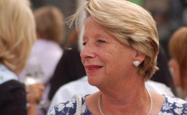 Ursula Stenzel Wikipedia